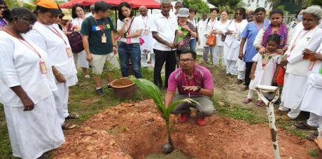 BKGreenRetreatMalaysia2019