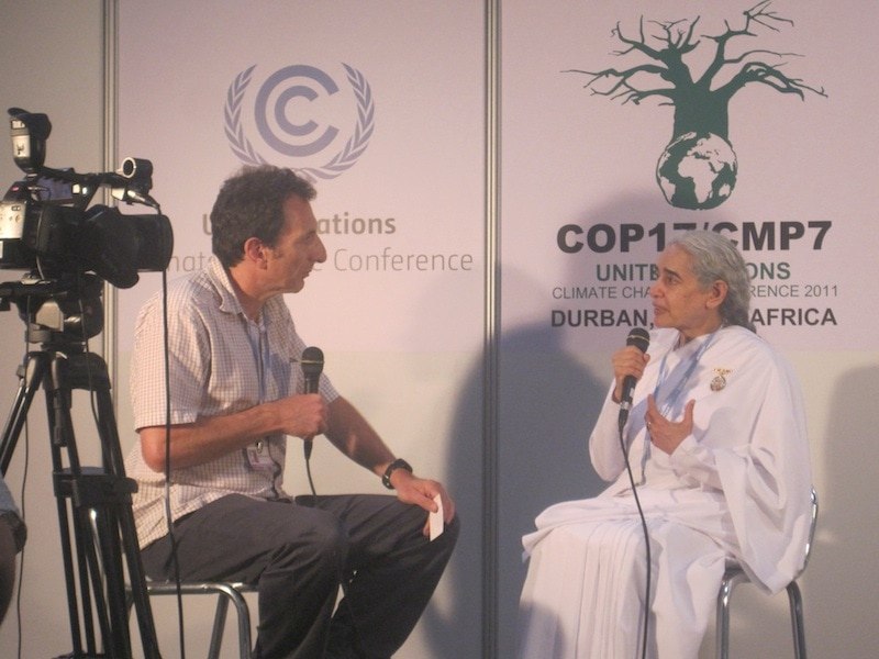Climate Change TV_S Jayanti_web