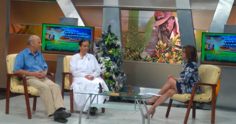 DominicanRepublicTVInterview