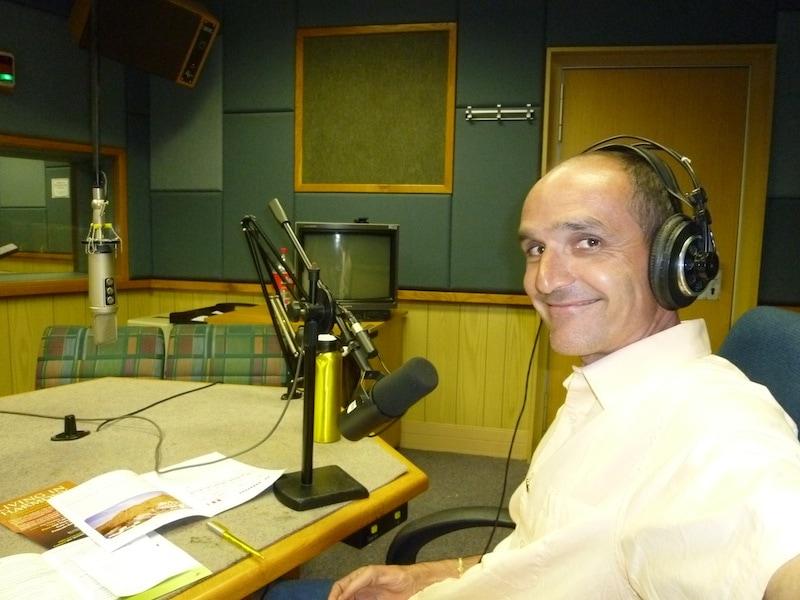 Golo Radio interview_web