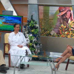 DominicanRepublicTVInterview