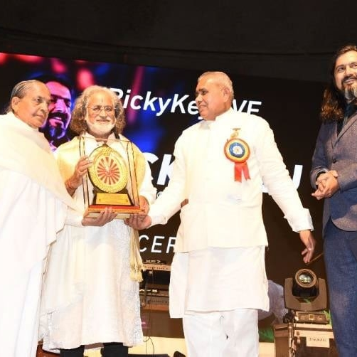 Global_Summit_on_Environment_Concludes_at_Talkatora_Stadium_in_Delhi-6